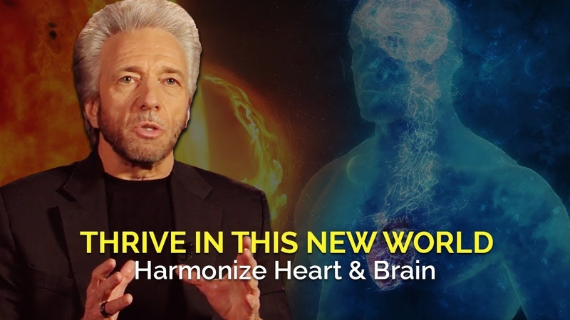 Be Prepared Our Planet is Now Experiencing Dramatic Changes Gregg Braden