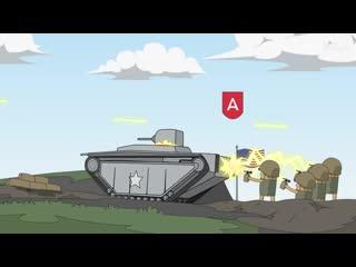 Battlefield V - Анимация 5