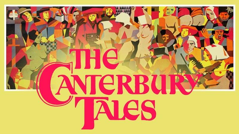 Кентерберийские рассказы 1972