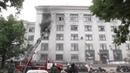 2 06 2014 Луганск обстрел ОГА