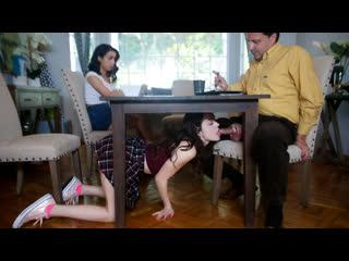 [FamilyStrokes] Jackie Rogen, Aliya Brynn - New Rules NewPorn2020
