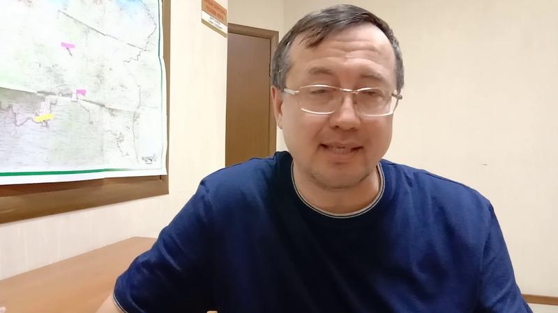 Рашид Идрисов о голосовалке