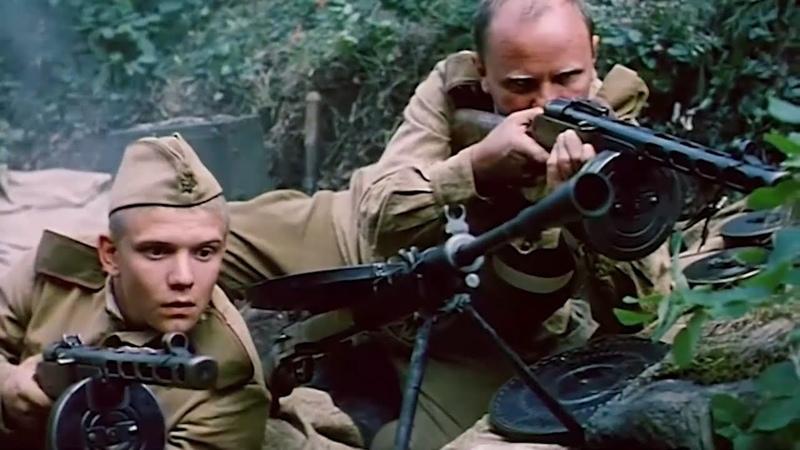Военное кино про опасную операцию - Уничтожение фашистов Военные фильмы новинки