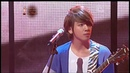 110120 CNBLUE - Im Loner Acoustic Ballad Version Seoul Music Award