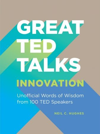 Innovation An Unofficial Guide - Neil C Hughes