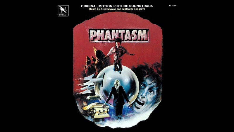 23 Phantasm II End Credits