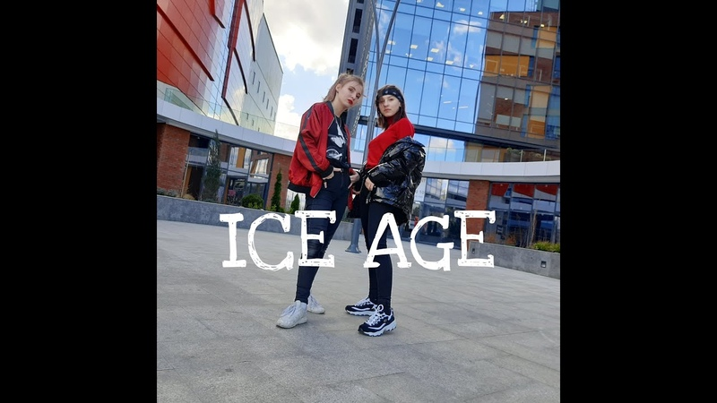 1theK Dance Cover Contest The W.A.Y MCND ICE AGE Dance Cover
