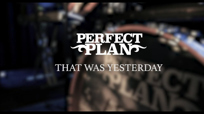 Perfect Plan That Was Yesterday Live Performance 2020