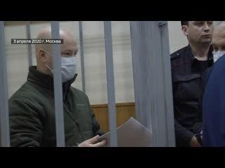 Какую роль играет в коррупционном скандале генерал Александр Романов