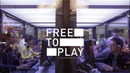 Free to Play The Movie US