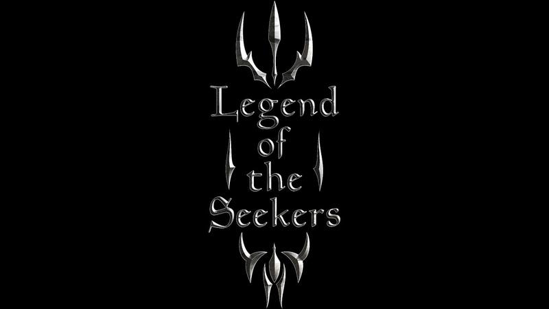Тизер трейлер машинима Легенда об искателях The Elder Scrolls Online