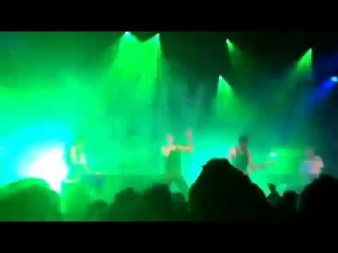 MØ Glass Live @ Le Botanique