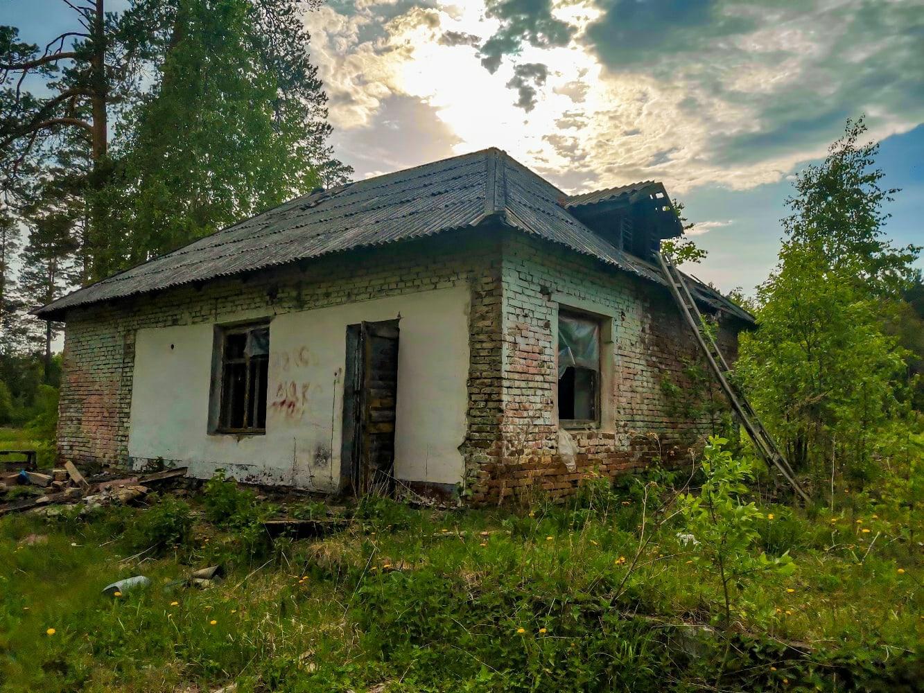Свердловская область - Фото