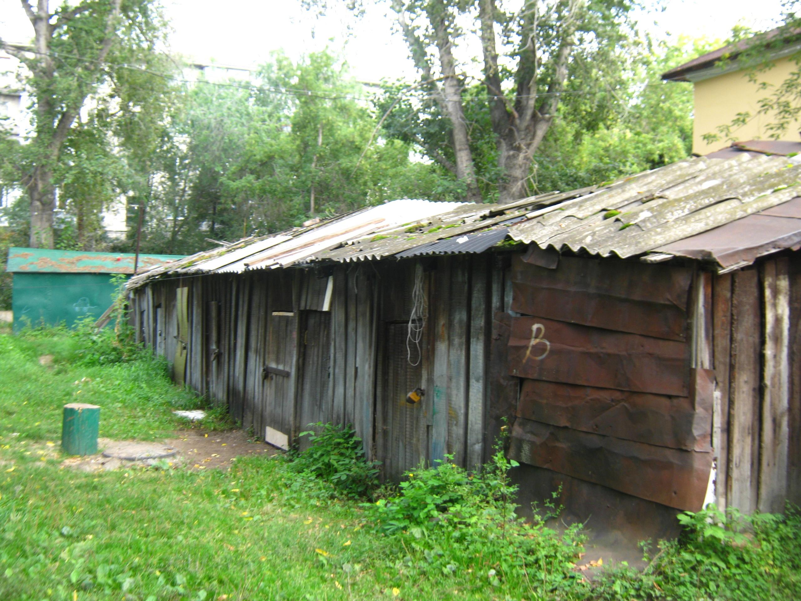 Омск. 16-й Военный городок. В этом «невидимом городе» особая, неповторимая энер - фото - Фото