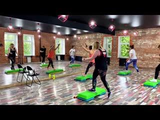 Фитнес-проект FireFit | Твое новое тело