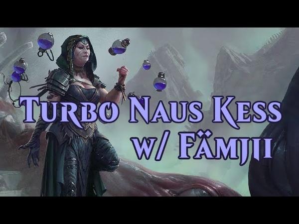 Turbo Naus Kess w Fämjii