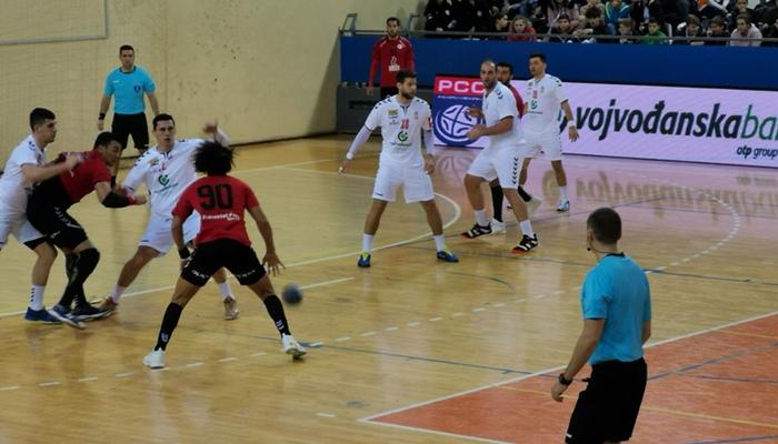 Товарищеские матчи. Играют немногие, с трофеями белорусы и македонцы, изображение №4