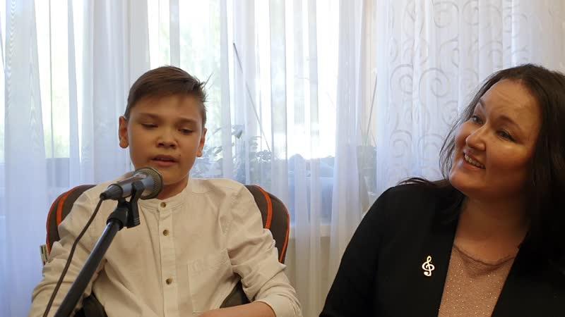 Ак Чэчэклэр сл А Ахметгалиева муз В Усманов