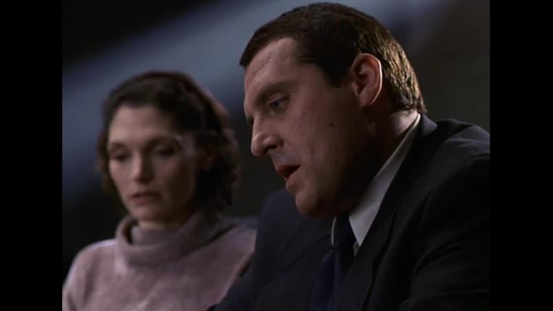 ЗАЩИТА СВИДЕТЕЛЕЙ 1999 драма криминал Ричард Пирс