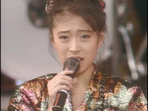 「中森明菜イースト・ライヴ インデックス23」 フル AKINA NAKAMORI The 8th Anniversary AKINA EAST LIVE