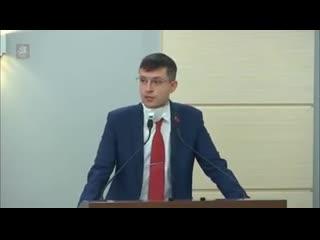 Депутат МГД Тарасов о самоизоляции и ее законности! BusinessTPSgroup