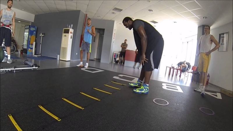 Power Phase Plyo and Movement Training Summer 2013