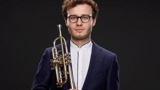 Simon Höfele & Elisabeth Brauss - Live from Wigmore Hall