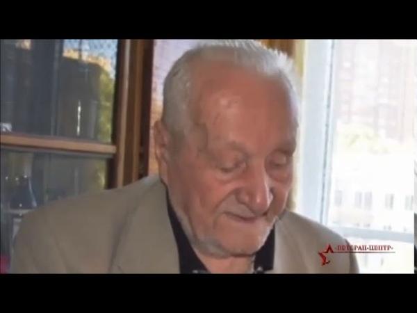 Ветеранам посвящается (Александр Гребенюк и Мария Глушакова) (cover) сл. и муз. Юлия Панова