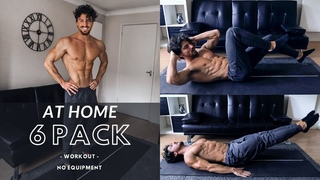 6 PACK ABS WORKOUT AT HOME | QUICK RESULTS | TOP 10 ABS | Rowan Row