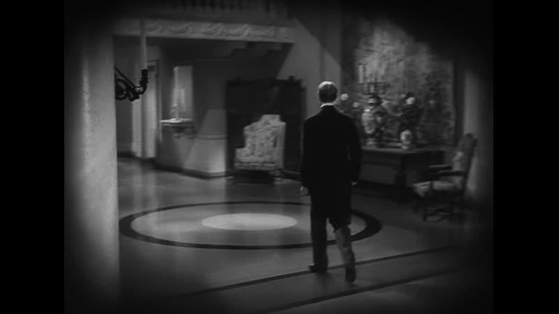 1931 Мамулян Доктор Джекилл 1 субъективная камера