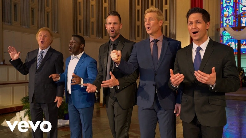 Gaither Vocal Band - Child Of The King (Live At Gaither Studios)