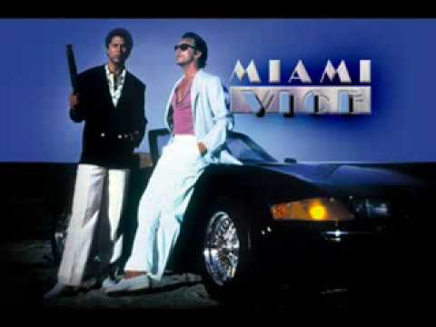 Miami Vice Crocketts Theme - Mark Ayres.flv