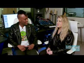 2020: Меган рассказывает о коллабе с Ники Минаж в интервью с Billboard