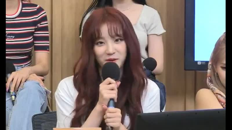 Seulgi's fangirl 🥺