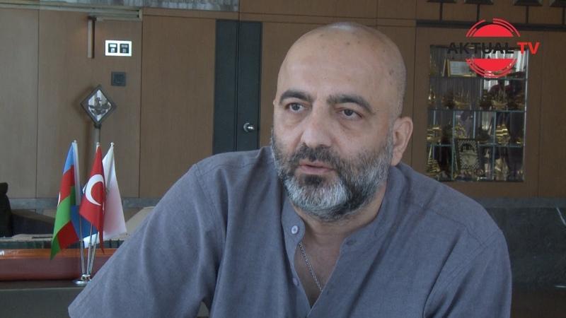 Mübariz Mənsimovun həbsi Türkiyə ermənilərini niyə sevindirdi