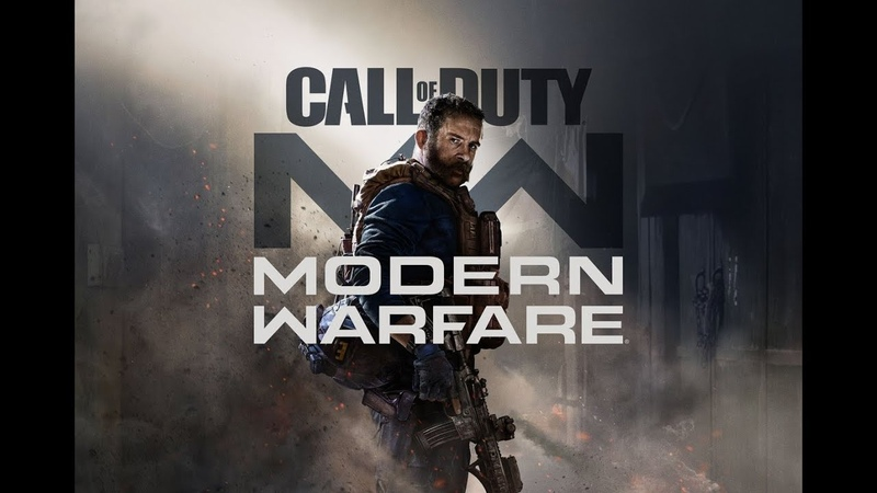 Прохождение Call of Duty Modern Warfare 2019 Часть 2 Война посредников