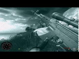 Прохождение мода Far Cry SpecOps - Спецназ Бычий череп 10 Уровень - Последний рывок (ФИНАЛ)