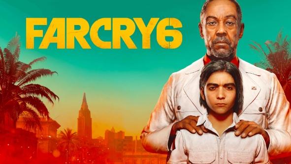 Как будет выглядеть Far Cry 6?