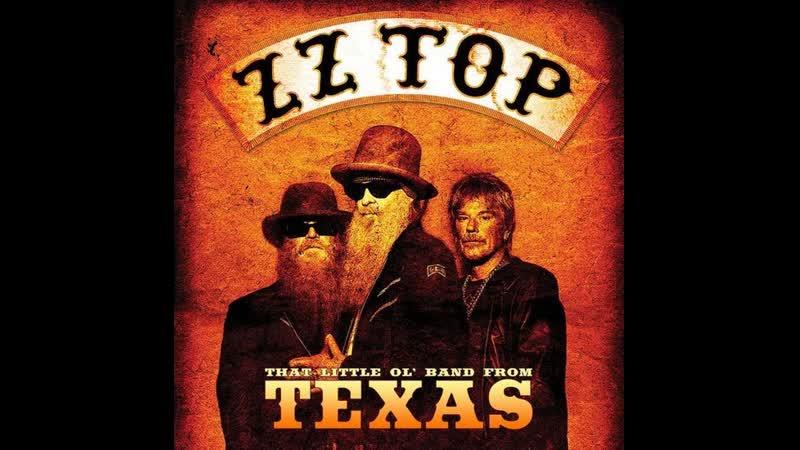 ZZ Top That Little Ol Band from Texas ZZ Top маленькая группа из Техаса русский перевод 2020