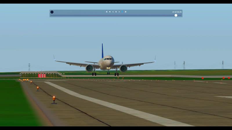 Air astana a-321 neo flight kc 854 (UACC-UAAA), Nur-sultan-Almaty