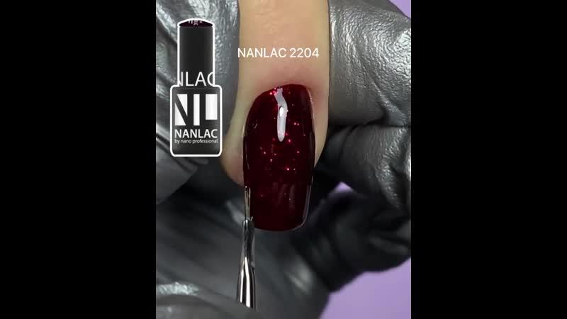 Техника красивого нанесения гель лака