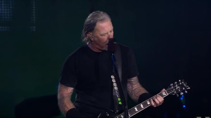 Metallica Live At Munich Germany 2019