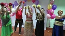 Группа здоровья Татьяна. Восточные танцы