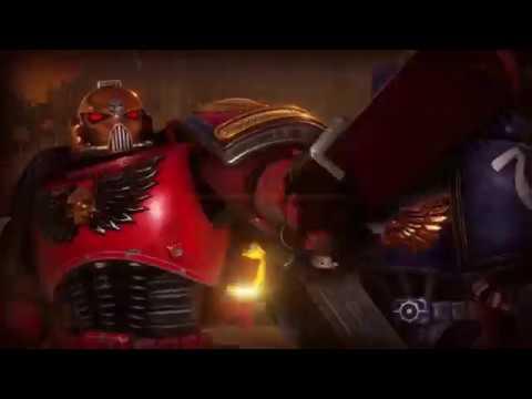 Warhammer 40 000 Space Marines Spatra~Sabaton