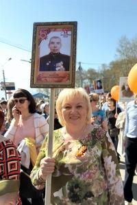 Макарова Светлана (Игнатова)