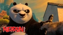 По vs Тайлунг. Финальная Битва. Момент из мультфильма Кунг фу Панда