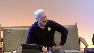 Clean Code - Uncle Bob / Lesson 1