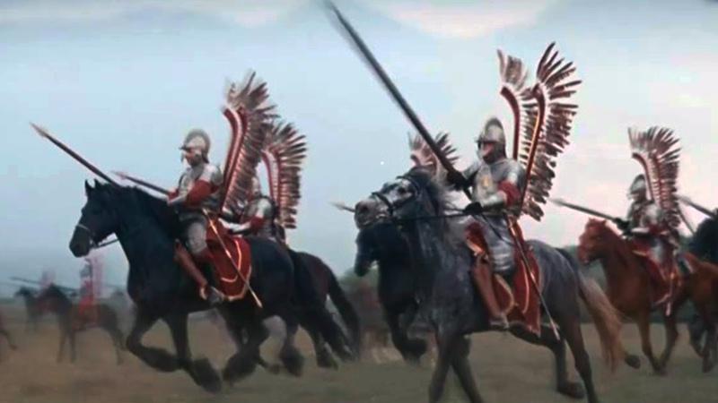 Sabaton - Winged Hussars (EngEspPLFRRus sub)