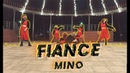 Just Move, Dance Cover Teaser 2 - Fiance