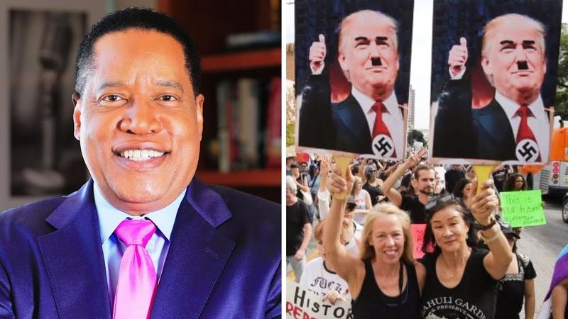 The Ultimate Trump Derangement Syndrome Compilation Larry Elder